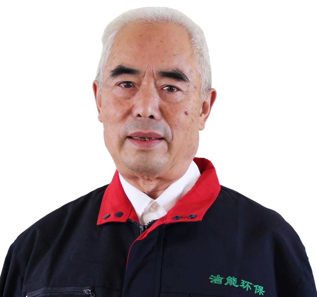 韩泰清 技术总工