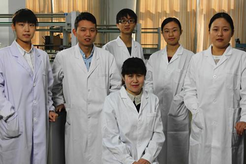 科技大学实验室