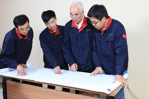 环保工程设计讨论