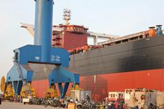 船舶管道多功能护理技术