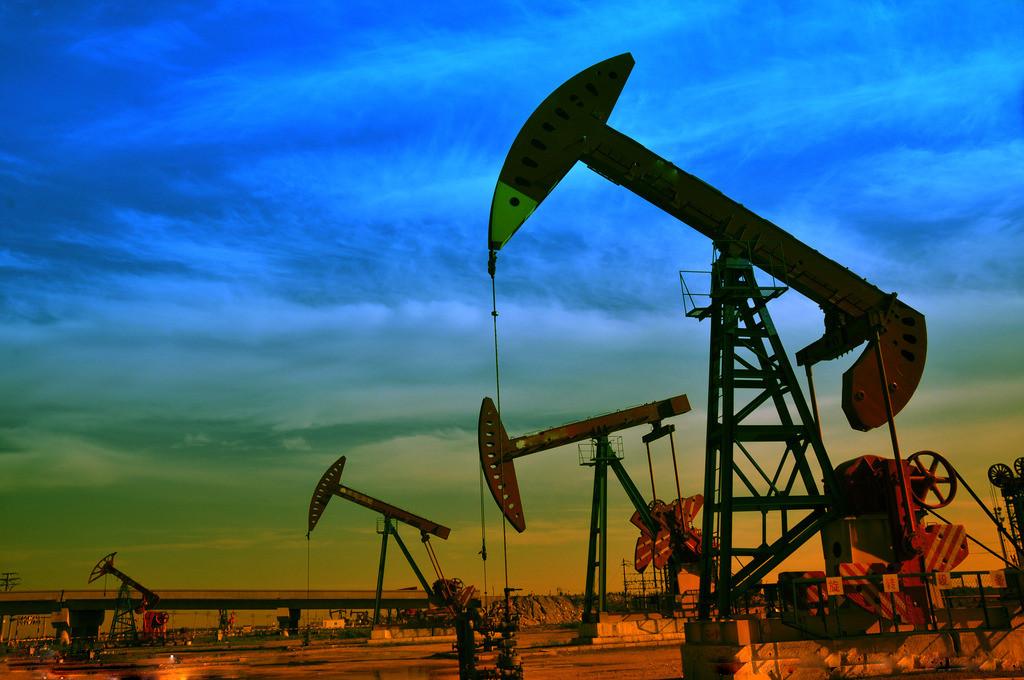 油田超分子解堵技术